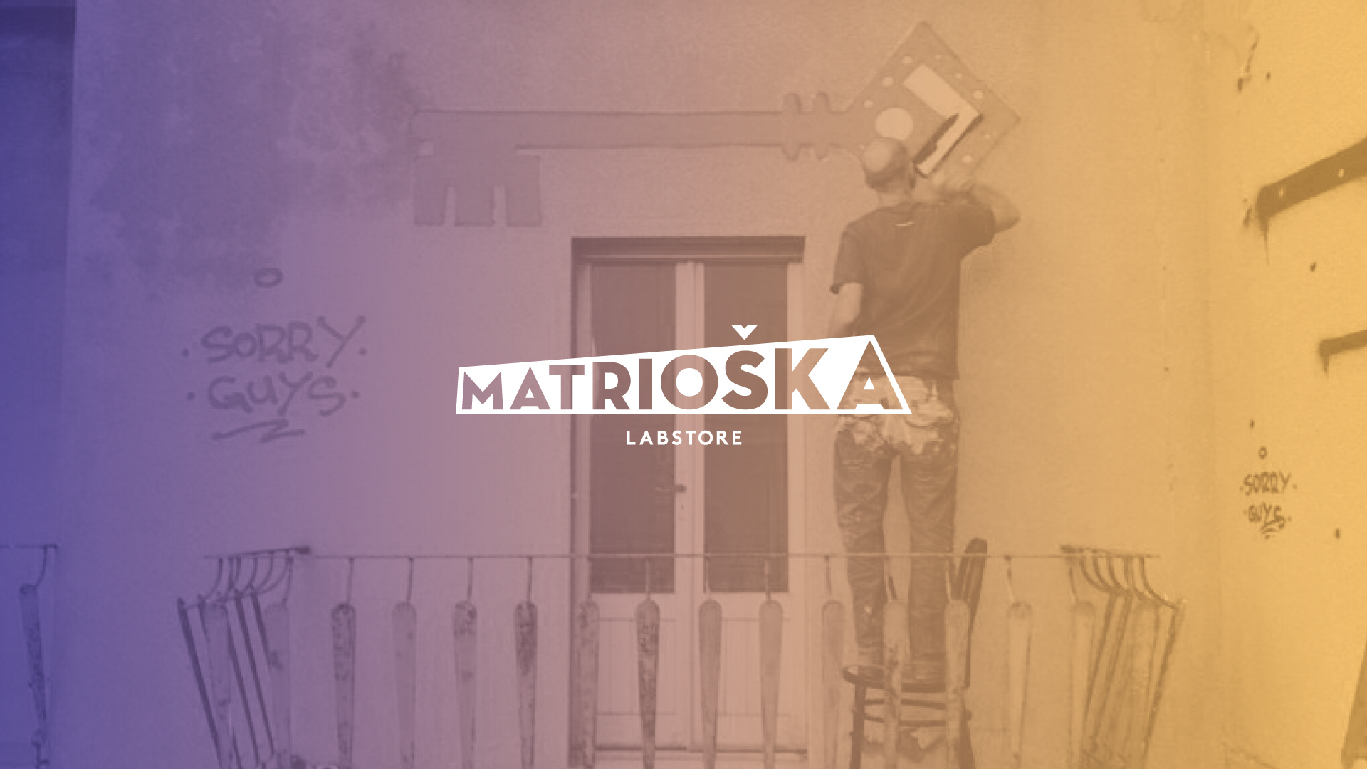matrioska#6 MatrioskArte