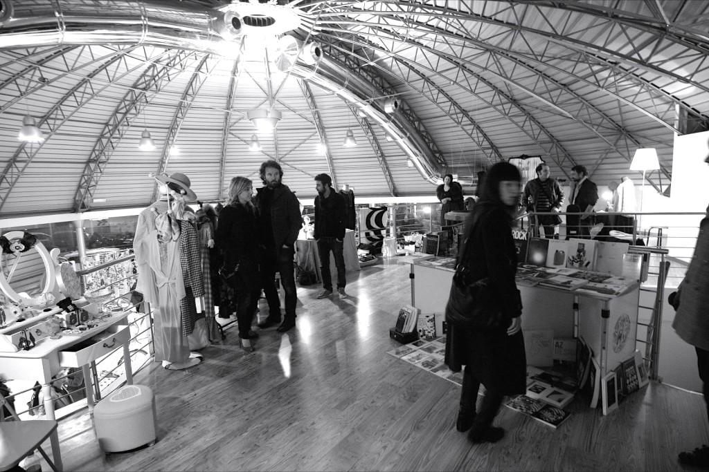 Matrioska Labstore Rimini - edizione zero - dicembre 2011 / Carlo Cracco