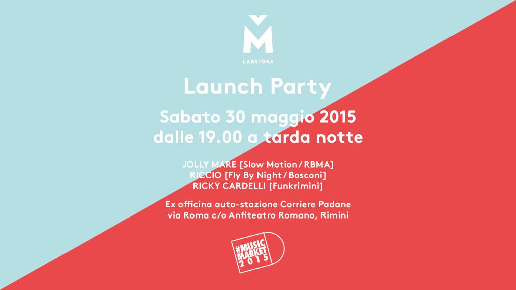 Matrioska #7 - news - Launch Party