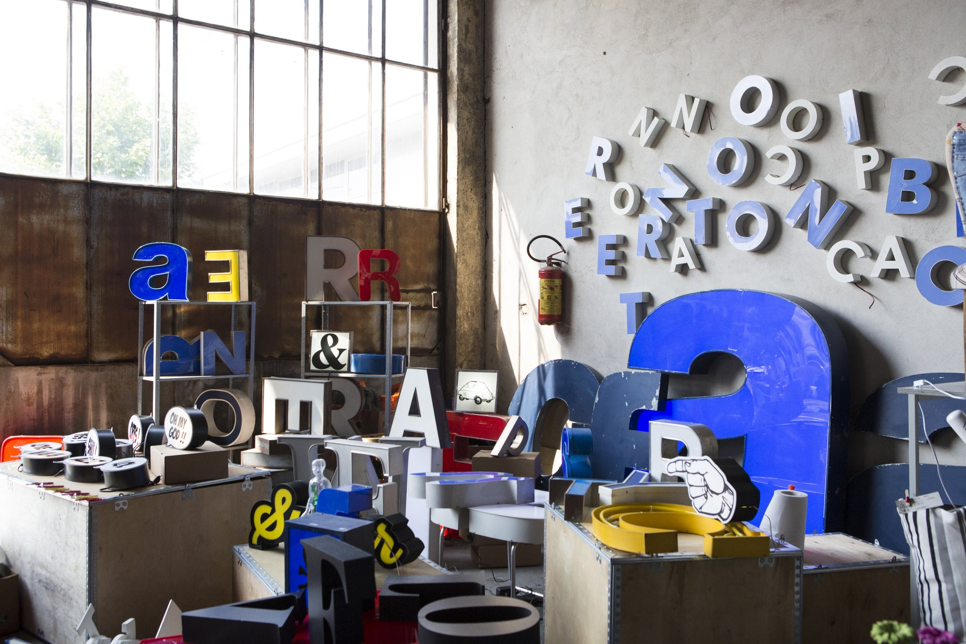 Matrioska Labstore Rimini | edizione 7