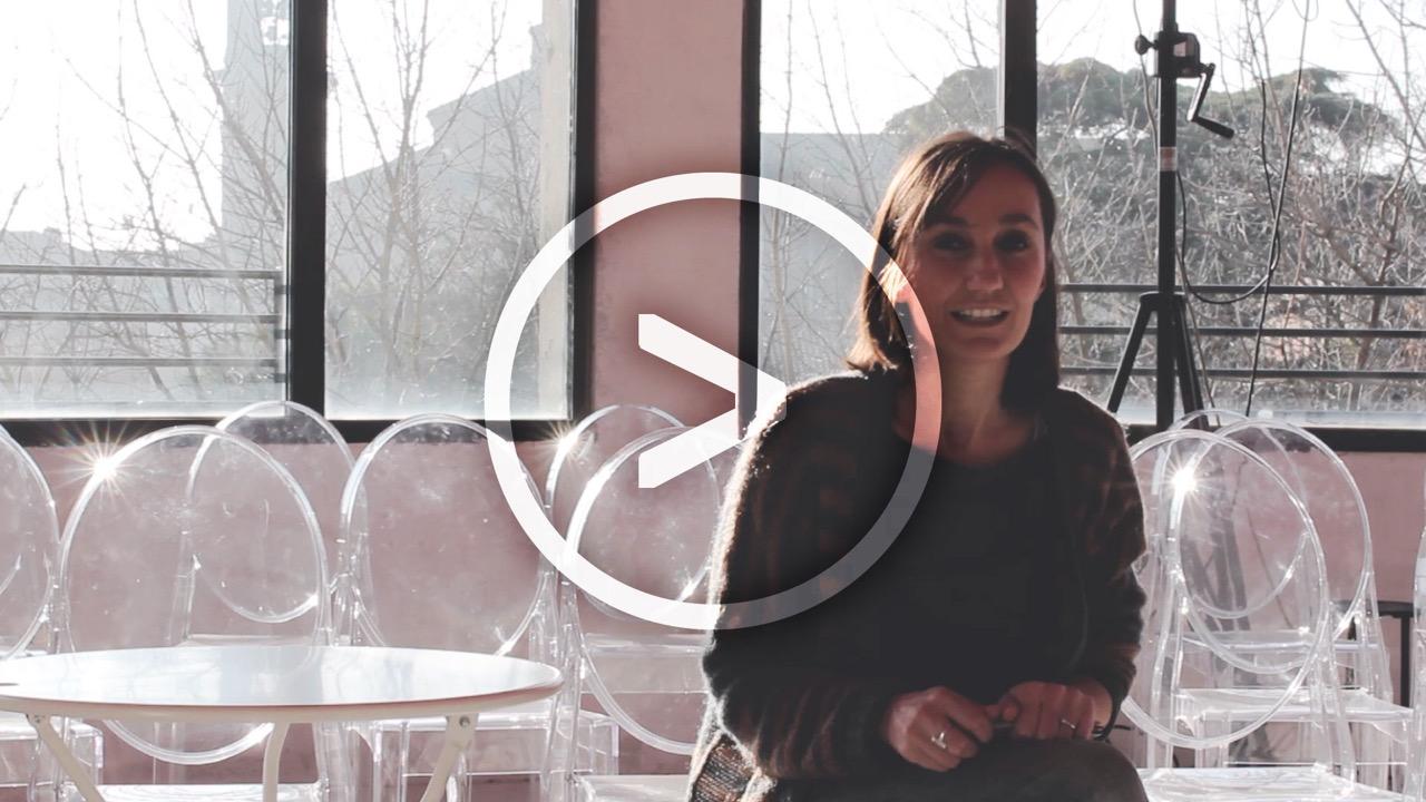 Una professionista della grafica prestata all'hand made / inéditart si racconta a Matrioška