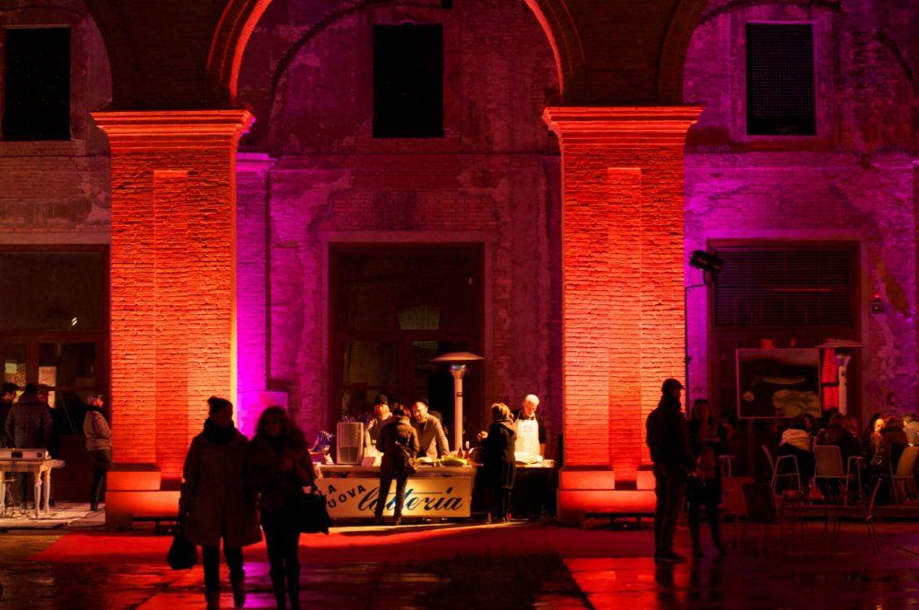 Matrioska Labstore Rimini | il progetto OFF