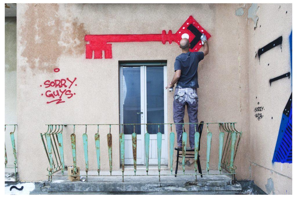 Matrioska Labstore Rimini | il progetto | recupero Villa Manzi