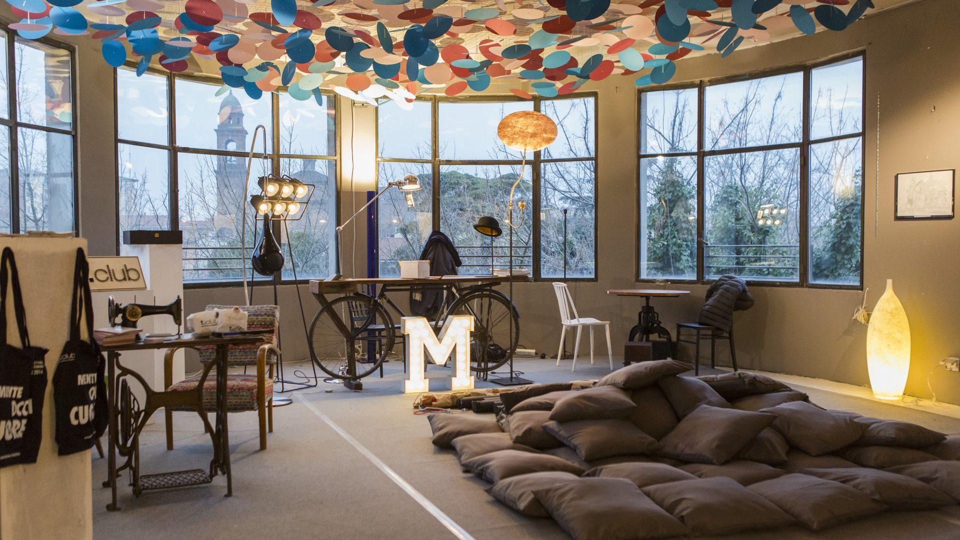 Matrioska Labstore Rimini | il progetto | ala moderna museo