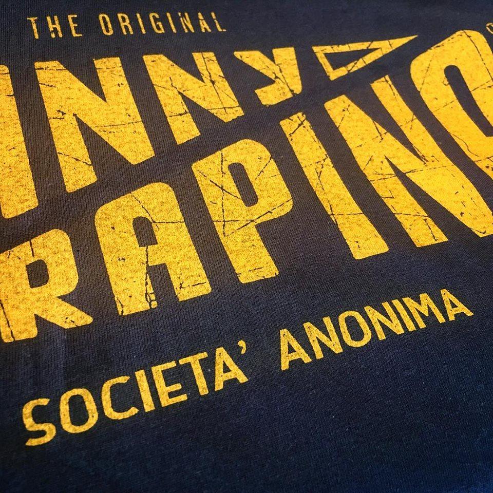 JOHNNY RAPINA | Matrioska Labstore Rimini | Manufatturieri