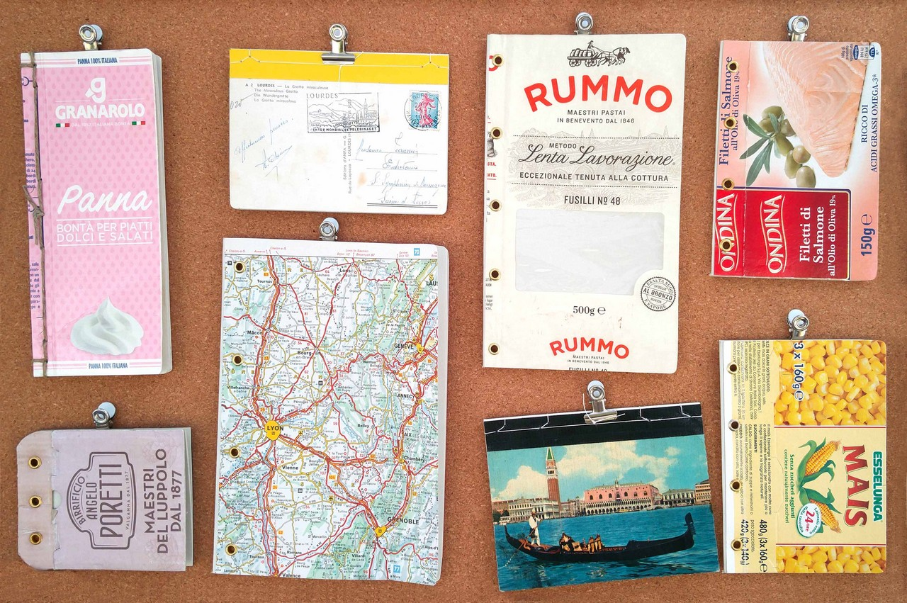 YUUY diversamente pagine / Manufatturieri / Matrioska Labstore #14 / Rimini 7-8-9 dicembre 2018