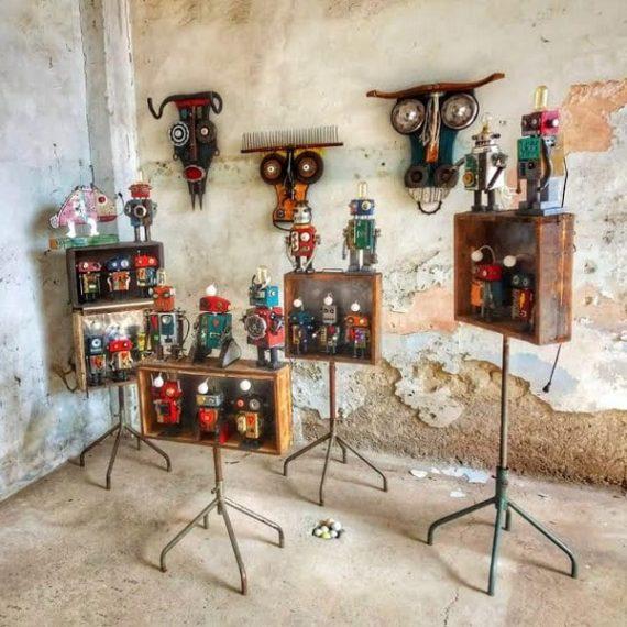 Artestò / Manufatturieri / Matrioska Labstore #15 / Rimini 10-11-12 maggio 2019