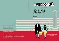 scarica il programma / Matrioska Labstore #15 Rimini
