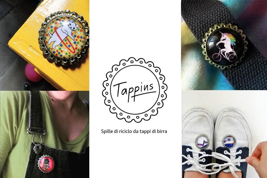 Tappins / Manufatturieri / Matrioska Labstore #16 / Rimini 6-7-8 dicembre 2019