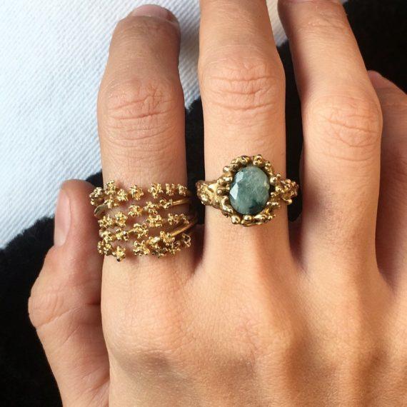 ÉF Jewelry Design / Manufatturieri / Matrioska Labstore / Rimini