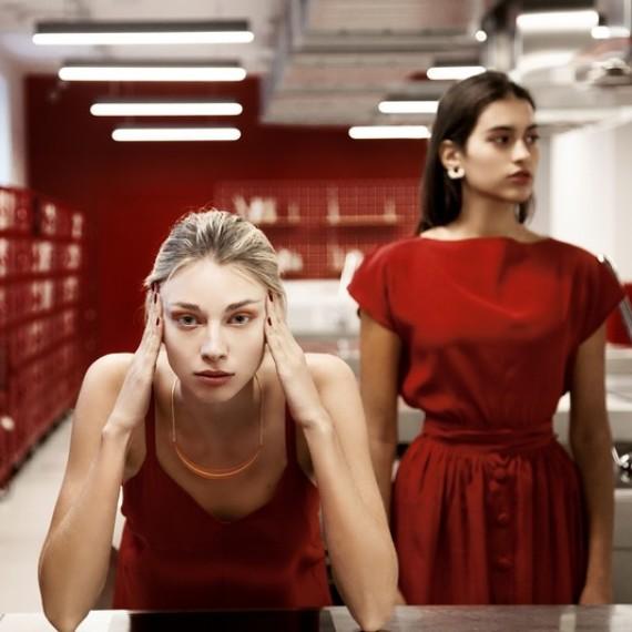 tiche clothing / Manufatturieri / Matrioska Labstore / Rimini